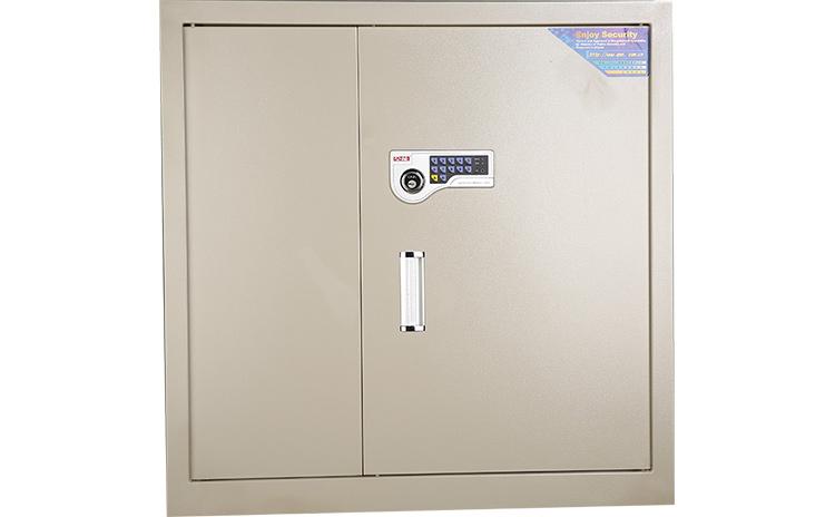 双门保密柜8002(有抽屉)